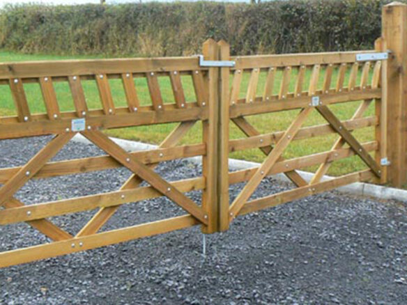 Camross Gate