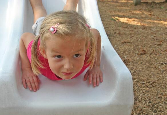 ComfyPlay® Playground Surfacing