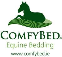 ComfyBed Equine Bedding