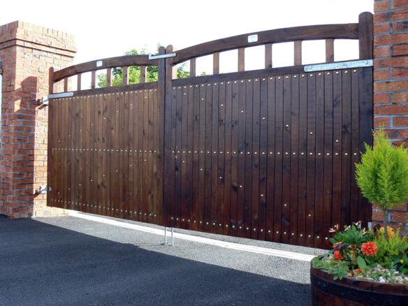 Kilbricken Gate