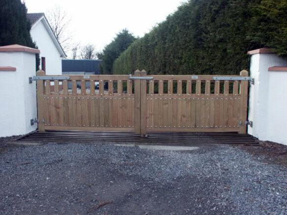 Killanure Gate